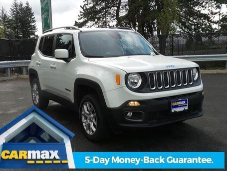 2016 jeep renegade latitude 4x4 latitude 4dr suv for sale in portland oregon classified. Black Bedroom Furniture Sets. Home Design Ideas