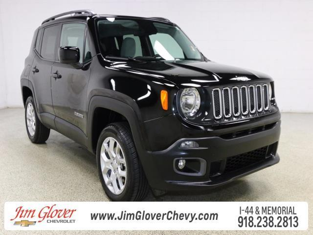 2016 jeep renegade latitude 4x4 latitude 4dr suv for sale in tulsa oklahoma classified. Black Bedroom Furniture Sets. Home Design Ideas