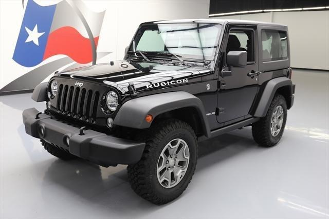 2016 jeep wrangler rubicon 4x4 rubicon 2dr suv for sale in. Black Bedroom Furniture Sets. Home Design Ideas