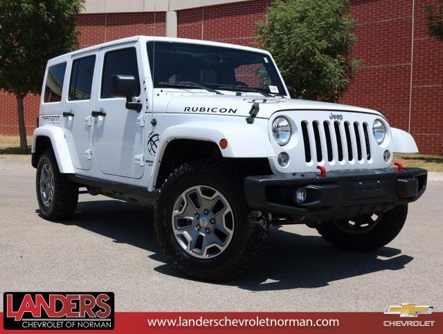2016 jeep wrangler unlimited rubicon 4x4 rubicon 4dr suv for sale in norman oklahoma classified. Black Bedroom Furniture Sets. Home Design Ideas