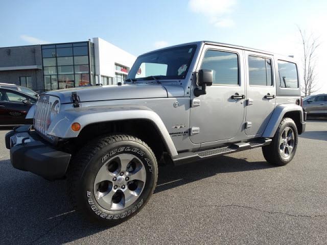 2016 jeep wrangler unlimited sahara 4x4 sahara 4dr suv for sale in auburn alabama classified. Black Bedroom Furniture Sets. Home Design Ideas