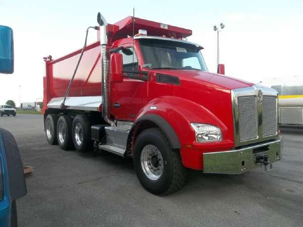 2016 Kenworth T880 for Sale in Birmingham, Alabama ...Kenworth Dump Trucks For Sale In Alabama