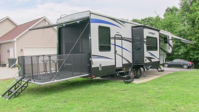 Toy Hauler Bed Lift For Sale