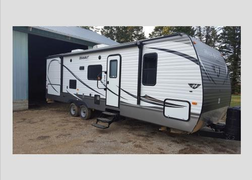 2016 Keystone Hideout 27dbs For Sale In Hale Iowa