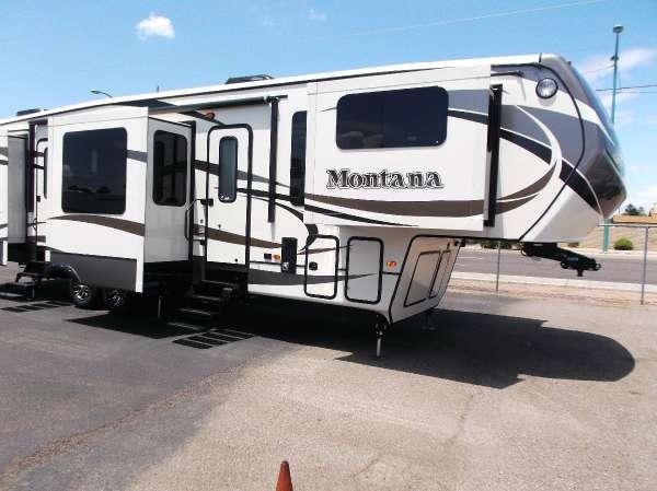 2016 Keystone Montana 3710fl For Sale In Mesa Arizona