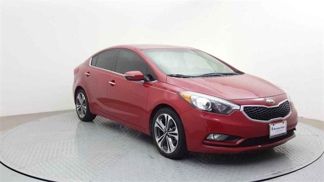 2016 kia forte ex ex 4dr sedan for sale in rockwall texas classified. Black Bedroom Furniture Sets. Home Design Ideas