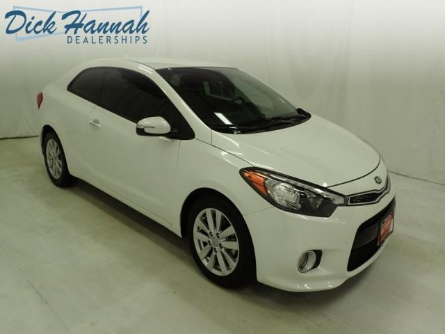 2016 kia forte koup ex ex 2dr coupe for sale in vancouver washington classified. Black Bedroom Furniture Sets. Home Design Ideas