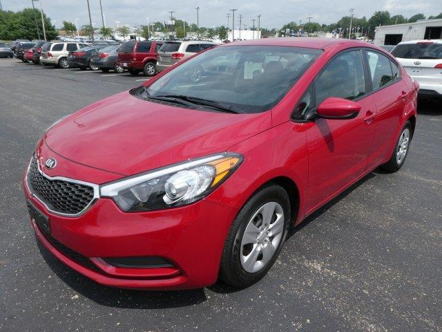 2016 kia forte lx lx 4dr sedan 6a for sale in youngstown ohio classified. Black Bedroom Furniture Sets. Home Design Ideas