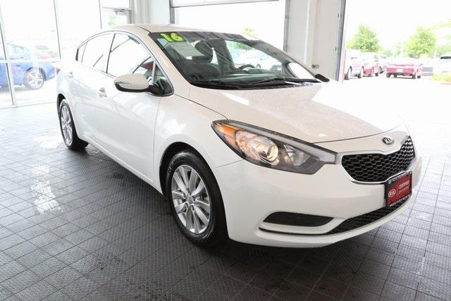 2016 kia forte lx lx 4dr sedan 6m for sale in round rock. Black Bedroom Furniture Sets. Home Design Ideas