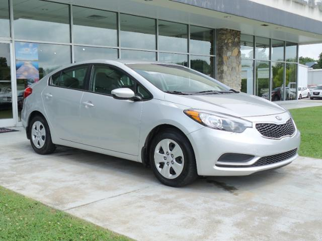 2016 kia forte lx lx 4dr sedan 6m for sale in morristown tennessee classified. Black Bedroom Furniture Sets. Home Design Ideas