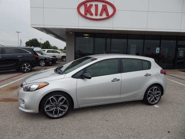 2016 kia forte5 sx sx 4dr hatchback 6m for sale in lawton oklahoma classified. Black Bedroom Furniture Sets. Home Design Ideas