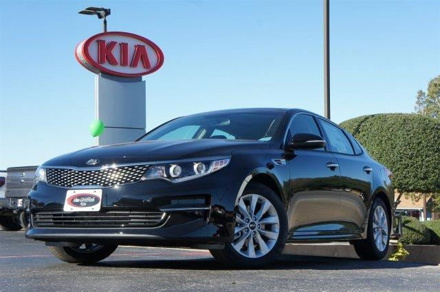 2016 kia optima ex ex 4dr sedan for sale in granbury texas classified. Black Bedroom Furniture Sets. Home Design Ideas