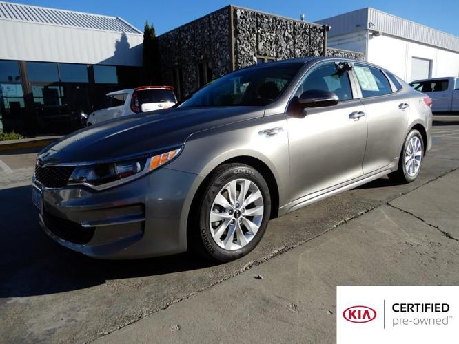 2016 kia optima lx lx 4dr sedan for sale in medford. Black Bedroom Furniture Sets. Home Design Ideas