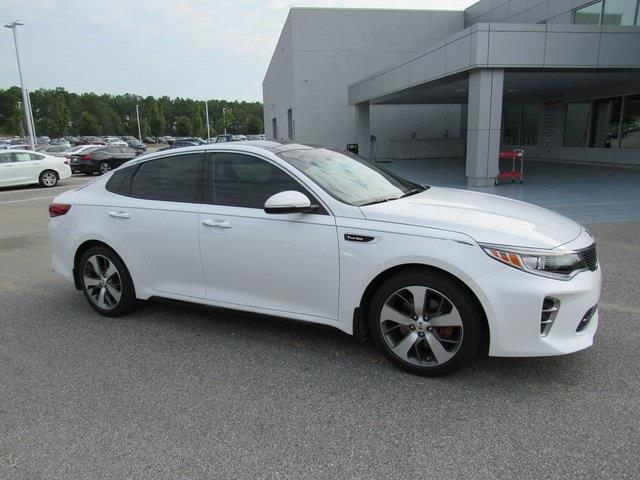 2016 kia optima sx turbo sx turbo 4dr sedan for sale in. Black Bedroom Furniture Sets. Home Design Ideas