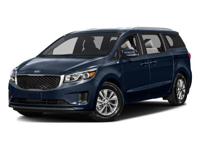 2016 Kia Sedona LX LX 4dr Mini-Van