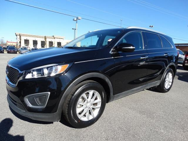 2016 kia sorento l l 4dr suv for sale in auburn alabama classified. Black Bedroom Furniture Sets. Home Design Ideas