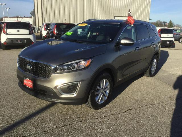 2016 kia sorento lx awd lx 4dr suv for sale in des moines iowa classified. Black Bedroom Furniture Sets. Home Design Ideas