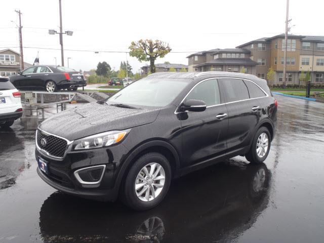 2016 kia sorento lx lx 4dr suv for sale in gresham oregon classified. Black Bedroom Furniture Sets. Home Design Ideas