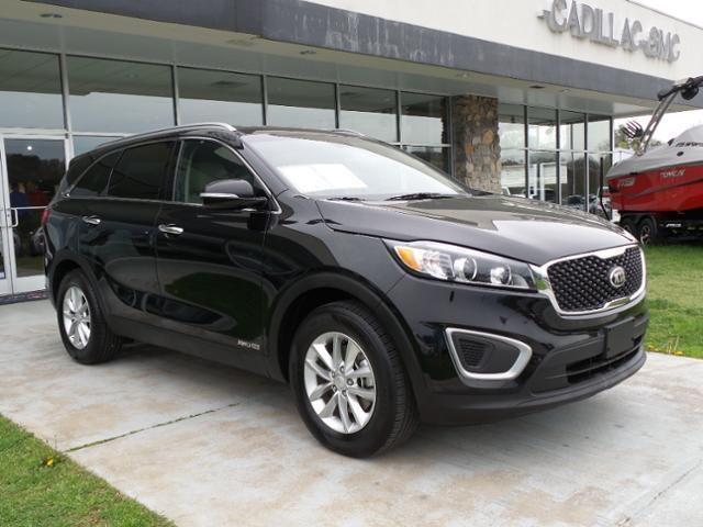 2016 kia sorento lx v6 awd lx v6 4dr suv for sale in morristown tennessee classified. Black Bedroom Furniture Sets. Home Design Ideas