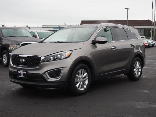 2016 kia sorento lx v6 lx v6 4dr suv for sale in gresham oregon classified. Black Bedroom Furniture Sets. Home Design Ideas