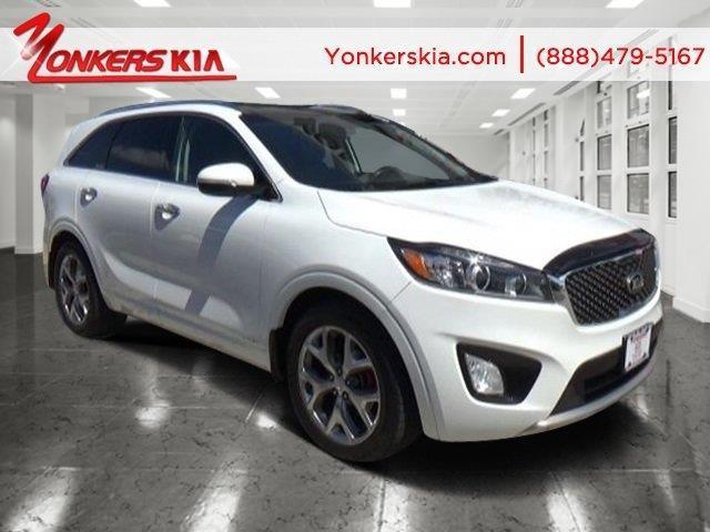 2016 kia sorento sx v6 awd sx v6 4dr suv for sale in yonkers new york classified. Black Bedroom Furniture Sets. Home Design Ideas