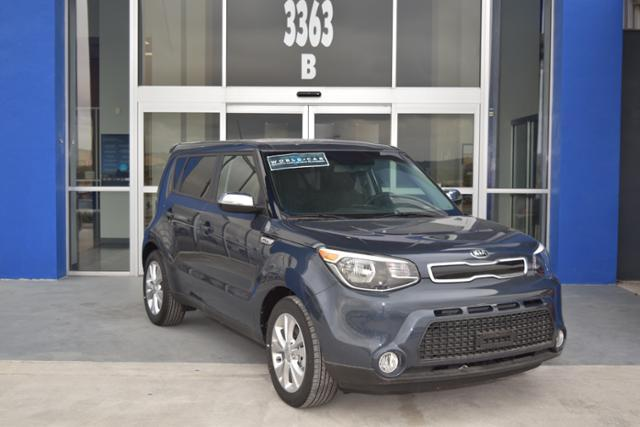 2016 kia soul 4dr wagon for sale in canyon lake texas classified. Black Bedroom Furniture Sets. Home Design Ideas