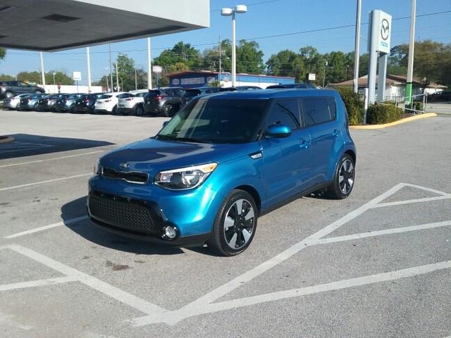 2016 kia soul 4dr wagon for sale in lakeland florida classified. Black Bedroom Furniture Sets. Home Design Ideas