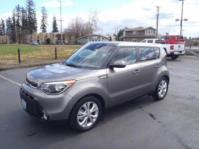 2016 kia soul 4dr wagon for sale in gresham oregon classified. Black Bedroom Furniture Sets. Home Design Ideas