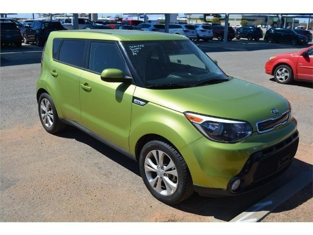 2016 kia soul 4dr wagon for sale in lubbock texas classified. Black Bedroom Furniture Sets. Home Design Ideas