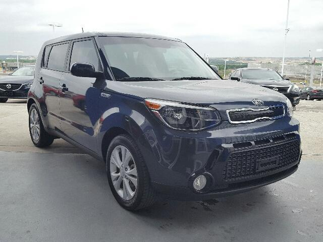 2016 kia soul 4dr wagon for sale in new braunfels texas classified. Black Bedroom Furniture Sets. Home Design Ideas