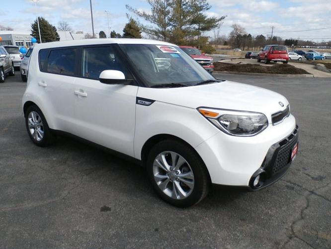 2016 kia soul 4dr wagon for sale in liverpool new york classified. Black Bedroom Furniture Sets. Home Design Ideas