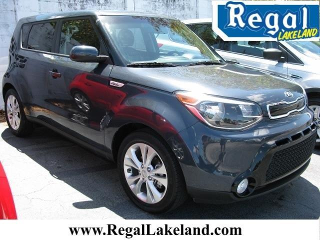 Regal Kia Lakeland >> 2016 Kia Soul + + 4dr Wagon for Sale in Lakeland, Florida ...
