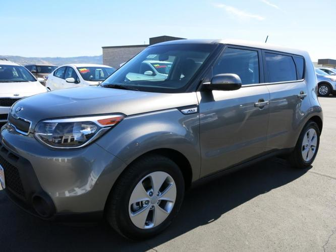 2016 kia soul base 4dr wagon 6a for sale in medford oregon classified. Black Bedroom Furniture Sets. Home Design Ideas