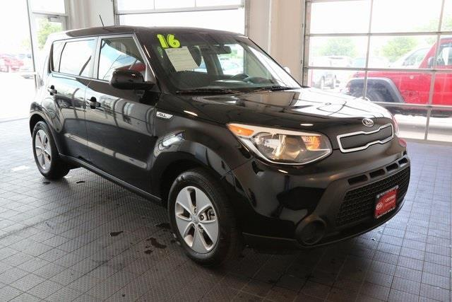 2016 kia soul base 4dr wagon 6a for sale in round rock texas classified. Black Bedroom Furniture Sets. Home Design Ideas