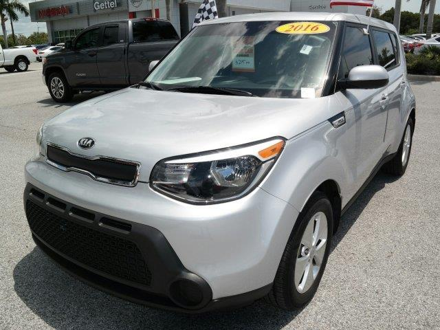 2016 kia soul base 4dr wagon 6a for sale in sarasota florida classified. Black Bedroom Furniture Sets. Home Design Ideas