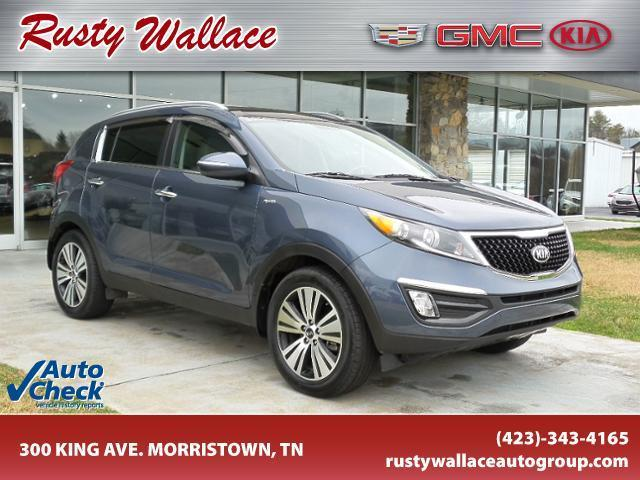 2016 kia sportage ex awd ex 4dr suv for sale in morristown tennessee classified. Black Bedroom Furniture Sets. Home Design Ideas