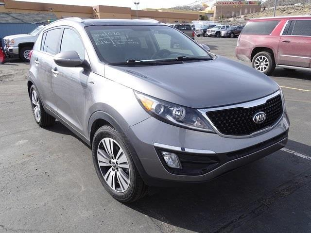 2016 kia sportage ex awd ex 4dr suv for sale in carson city nevada classified. Black Bedroom Furniture Sets. Home Design Ideas