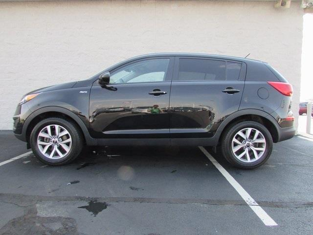 2016 kia sportage lx awd lx 4dr suv for sale in findlay ohio classified. Black Bedroom Furniture Sets. Home Design Ideas