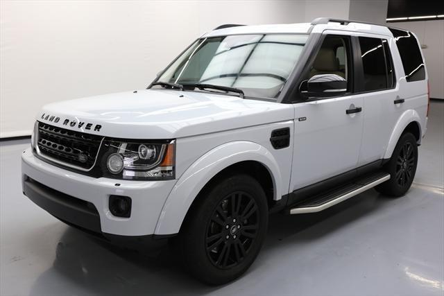2016 land rover lr4 hse awd hse 4dr suv for sale in dallas texas classified. Black Bedroom Furniture Sets. Home Design Ideas