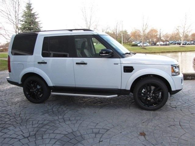 2016 land rover lr4 price on request for sale in dublin ohio classified. Black Bedroom Furniture Sets. Home Design Ideas