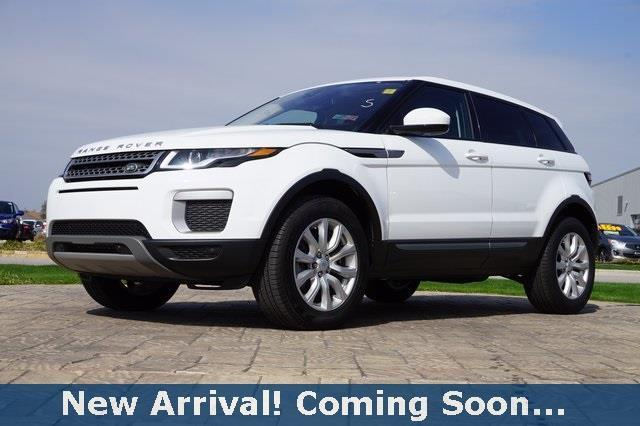 2016 land rover range rover evoque se awd se 4dr suv for sale in killeen texas classified. Black Bedroom Furniture Sets. Home Design Ideas