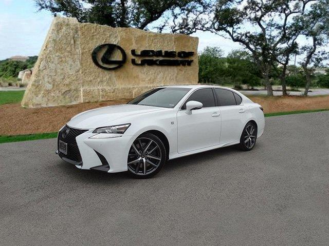 2016 lexus gs 350 f sport f sport 4dr sedan for sale in austin texas classified. Black Bedroom Furniture Sets. Home Design Ideas
