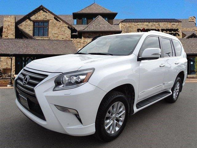 2016 lexus gx 460 base awd 4dr suv for sale in san antonio texas classified. Black Bedroom Furniture Sets. Home Design Ideas