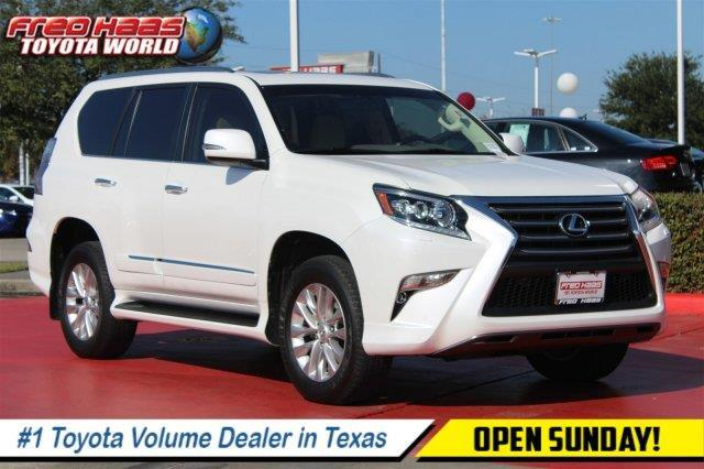 2016 lexus gx 460 base awd 4dr suv for sale in rayford texas classified. Black Bedroom Furniture Sets. Home Design Ideas