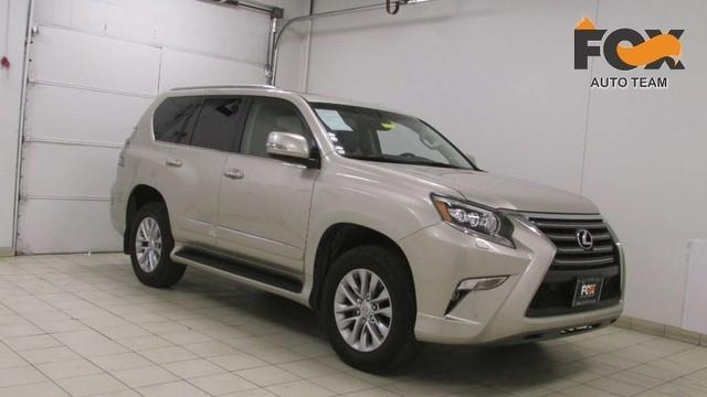 2016 lexus gx 460 base awd 4dr suv for sale in el paso texas classified. Black Bedroom Furniture Sets. Home Design Ideas