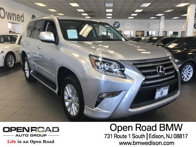 2016 lexus gx 460 base awd 4dr suv for sale in edison new jersey classified. Black Bedroom Furniture Sets. Home Design Ideas