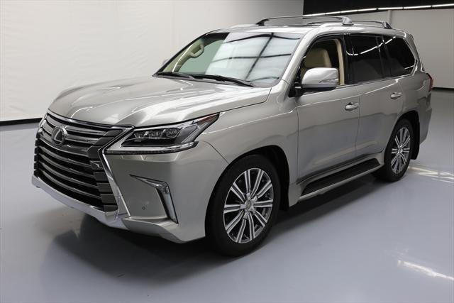 2016 lexus lx 570 base awd 4dr suv for sale in houston. Black Bedroom Furniture Sets. Home Design Ideas