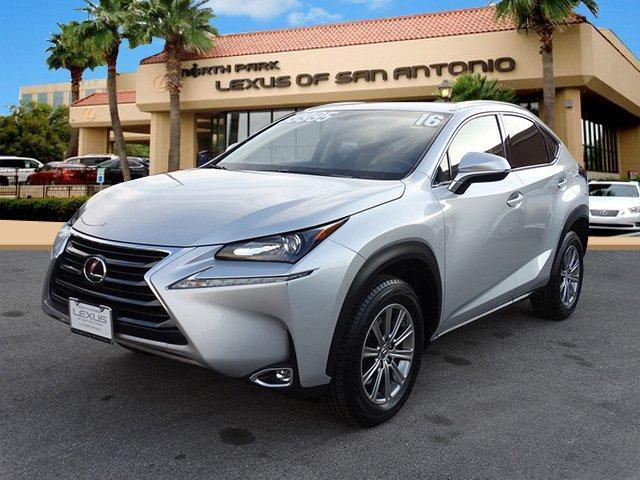 2016 lexus nx 200t base 4dr crossover for sale in san antonio texas classified. Black Bedroom Furniture Sets. Home Design Ideas