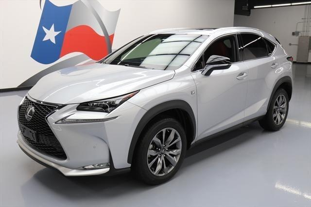 2016 lexus nx 200t base 4dr crossover for sale in houston texas classified. Black Bedroom Furniture Sets. Home Design Ideas