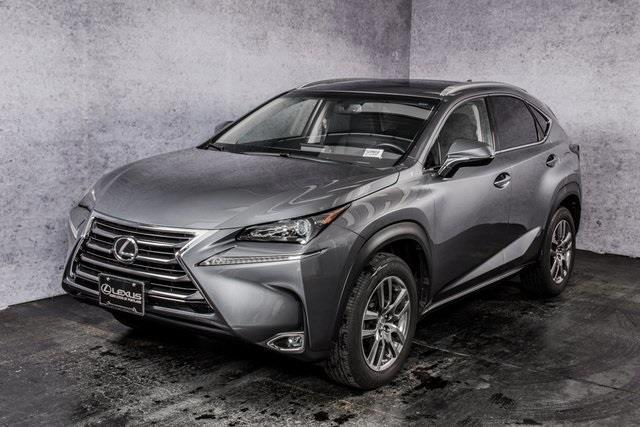 2016 lexus nx 200t base awd 4dr crossover for sale in portland oregon classified. Black Bedroom Furniture Sets. Home Design Ideas